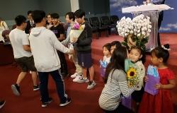 2019 나성성결교회 졸업감사예배 4
