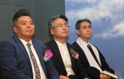 2019 나성성결교회 임직감사예배