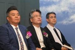 2019  나성성결교회 임직식