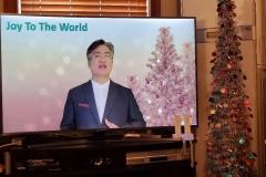 온라인-성탄예배