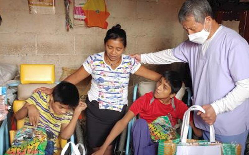 과테말라-2020년-11월-의료선교-장애사역